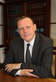 Simon P.P Ward